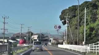 諫早市小長井町のバス停 フルーツバス停 検索動画 11