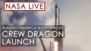 Making History: NASA and SpaceX Launch Astronauts to Space!