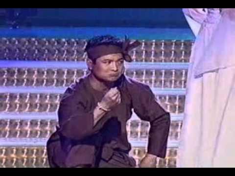 Thang cuoi - Manh Dinh & Ai Van