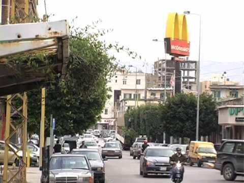 "Un hectare à Beyrouth - ""Planete reporter"" Le Monde.fr et Youtube"