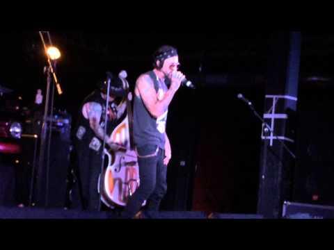 YelaWolf - Best Friend live at Alamo City Music Hall in San Antonio, Texas