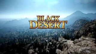 Black Desert. Официальный трейлер.Где скачать игру Black Desert .
