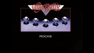 Rocks is the fourth studio album by American rock band Aerosmith, r...