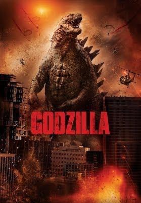 Assistir Godzilla