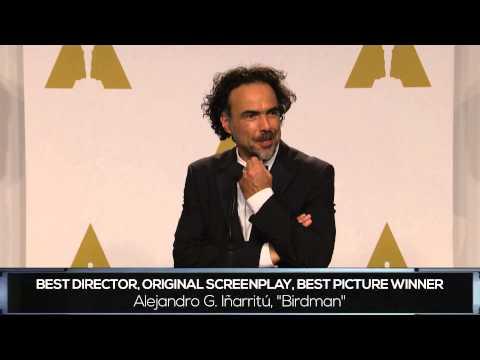 Inside the Oscars - Oscar Reactions | Presented by XFINITY