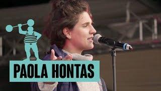 Paola Hontas – Brandstifter (4K)