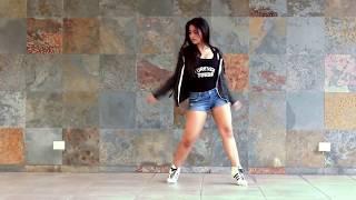 Camila Cabello - Havana Choreography