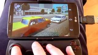 Gamepad iPega PG-9025 - unboxing i recenzja