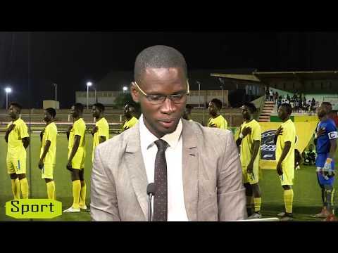 News de brèves de Sport au Mali et en Afrique