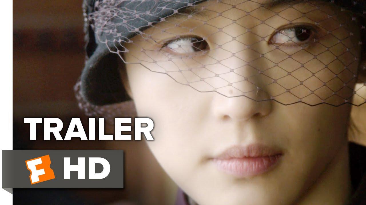 Assassination Official Trailer 1 (2015) - Gianna Jun Thriller HD