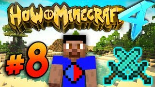 BATTLE DOME EVENT! - HOW TO MINECRAFT S4 #8