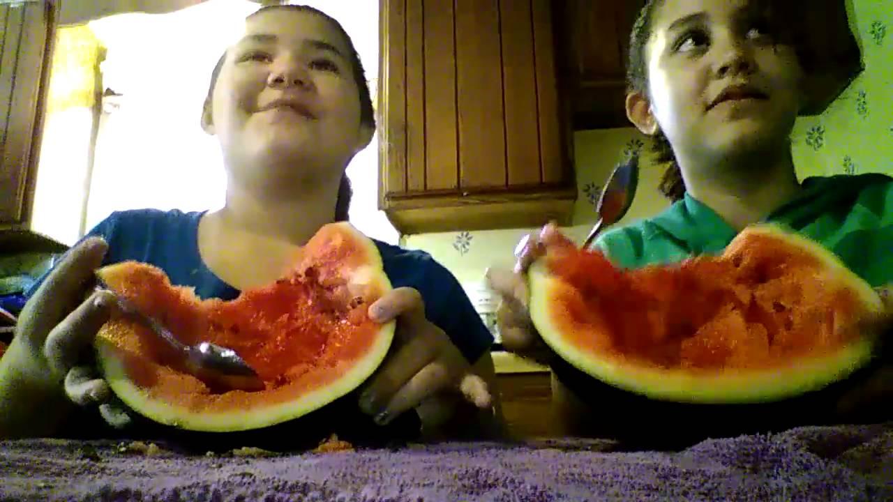 The Watermelon Multiverse