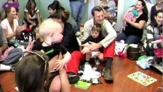 Cloth Diapers: Make the Change