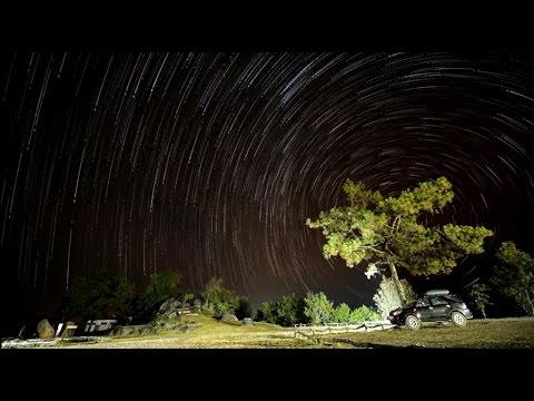 NikonClub Thailand Tutorials - Advanced Photography (ตอนที่ 10 - เทคนิคการถ่ายภาพดาว)
