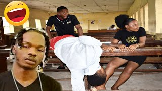 Soapy East Comedy Episode 39 Naira Marley Soapy