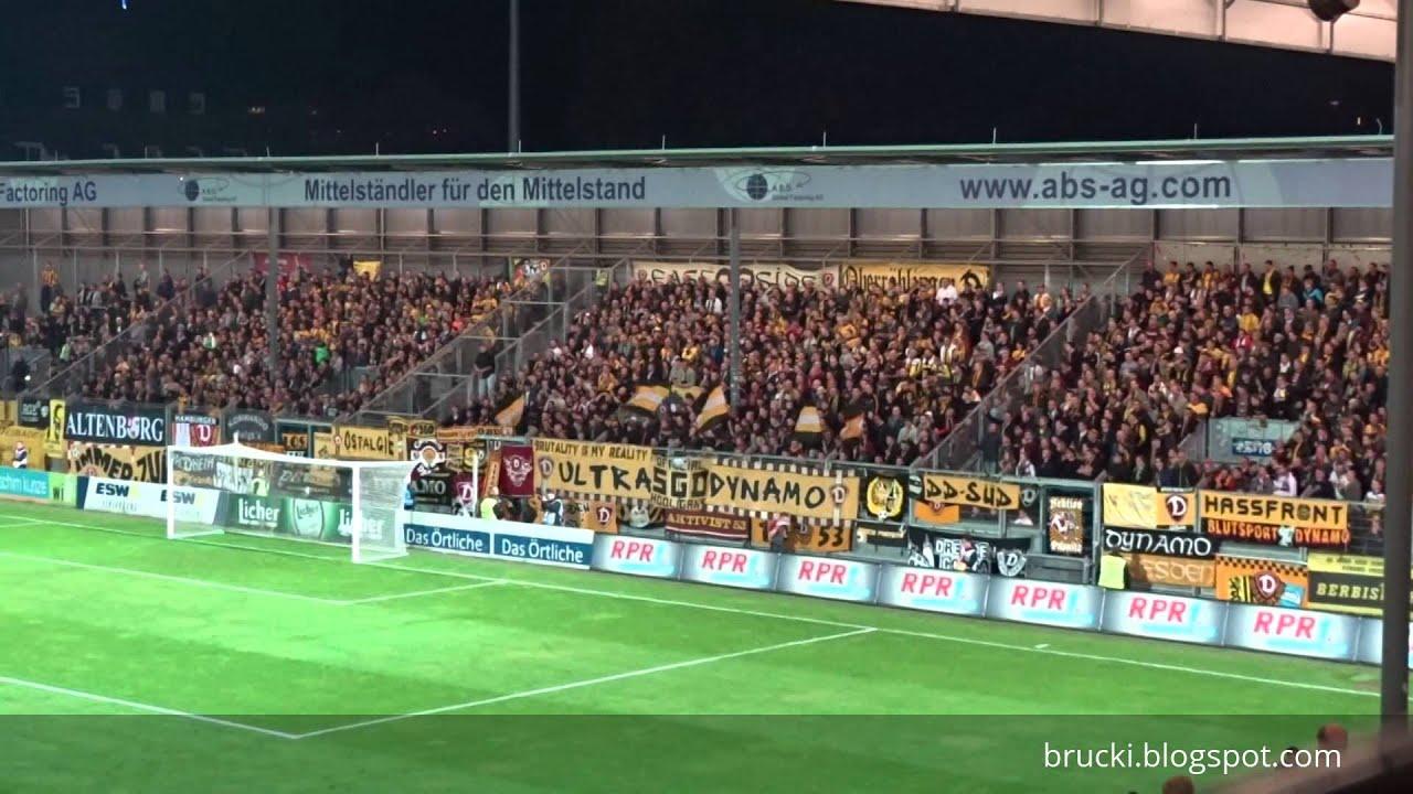 Dynamo Dresden Wiesbaden