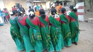 Bengal Folk Dance