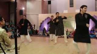 Funniest Mehndi Dance