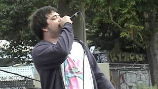 Aesop Rock - Daylight/Nightlight(Live at The Potrero Del Sol Skatepark San Francisco)