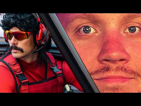 DrDisrespect reveals what he really thinks about TimtheTatMan