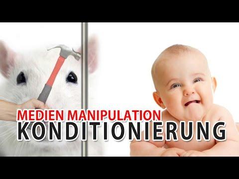 Medienmanipulation: So macht man euch Angst - Konditionierung