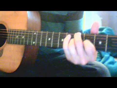 jamming some alternate tunings :d
