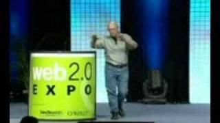 Clay Shirky - Where do people find the time Part 1