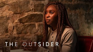 The Outsider Trailer