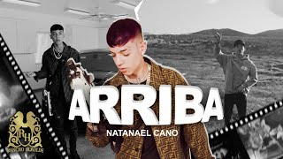 Natanael Cano - Arriba [Official Video]