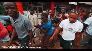 Diamond Platnumz - IN SIERRA LEONE