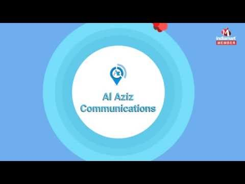 Vehicle GPS Tracking System and Service by Al Aziz Communications, Chennai