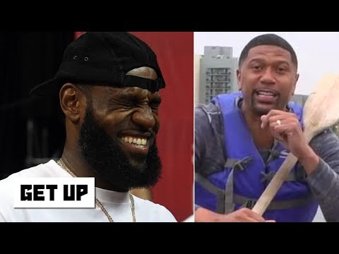 lebron-slept-beautifully-after-the-raptors-beat-the-warriors---jalen-rose-|-get-up