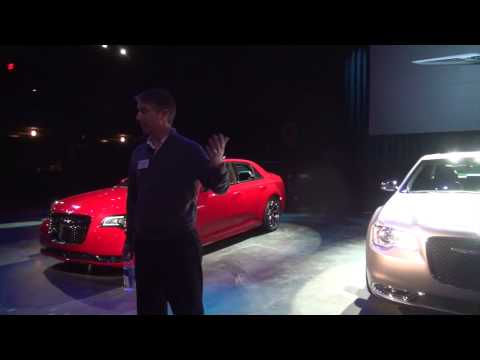 Chrysler Brand President and CEO, Al Gardner, 2014 review
