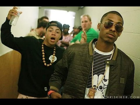 New Boyz on YouTube Music Videos