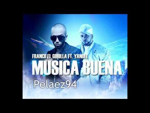 mi musica buena HD – franco el gorila ft yandel