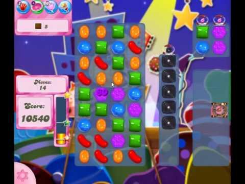 Candy Crush Saga Level 2533 - NO BOOSTERS