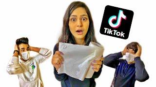 We TESTED Viral TikTok Life Hacks....PART 9   Rimorav Vlogs