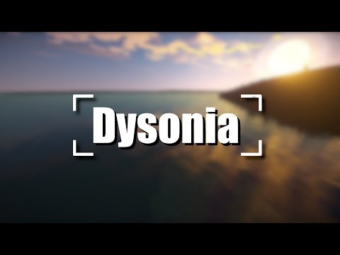 Dysonia - Dyse20 Community Server [1.13.2]