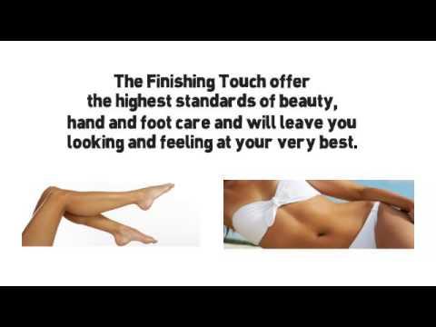 Wellington's Leading Beauty Therapy & Nail Salon