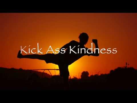 Kick Ass Kindness with  Shannon O'Hara