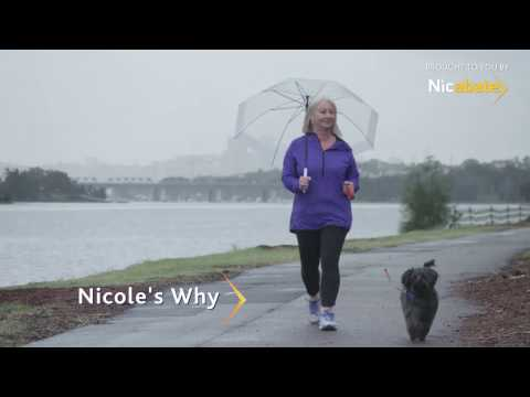 Nicole: Why I quit smoking