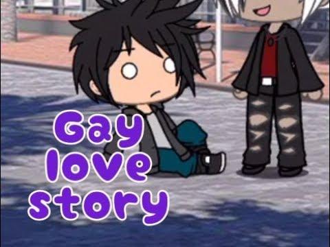 Gay love story - Gachaverse - Part 1 Season 2!