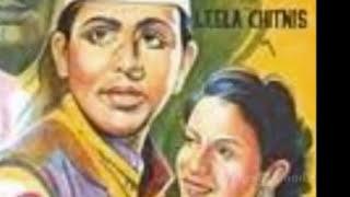 Watan ki raah mein..Shaheed1948- Rafi-Khan Mastana-Raja Mehdi Ali Khan-Ghulam Haidar..a tribute