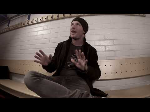 MY SPINAL TAP MOMENT - COREY TAYLOR