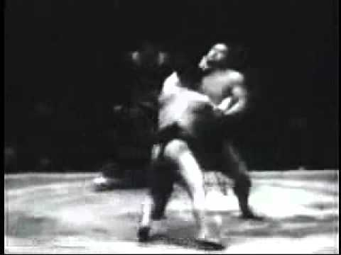 Ayanobori vs. Futabayama : Nat...