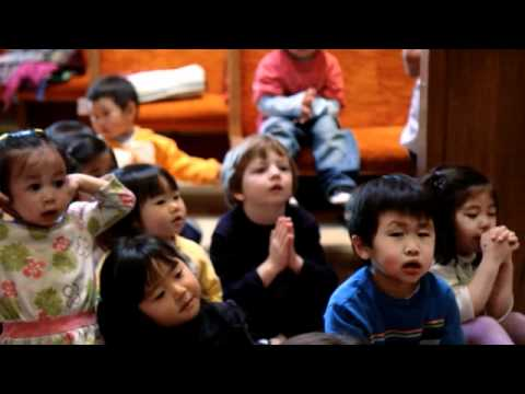 Mount Olive Lutheran Preschool Interview - Chinese Language