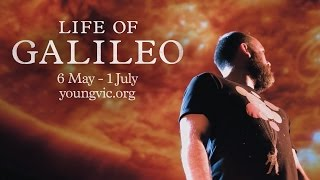 Life of Galileo | Trailer