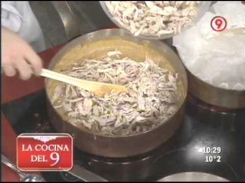 Aj de gallina arroz peruano 4 de 4 ariel rodriguez for Cocina 9 ariel rodriguez palacios facebook