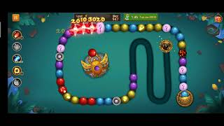 Zuma On Android   Jungle Marble Adventure   Game untuk semua umur   Mudah dan seruuu!!! Part 5 screenshot 3