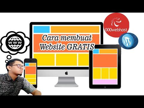 cara-membuat-website-gratis